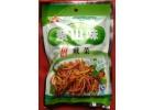 聚山味香辣蕨菜80g