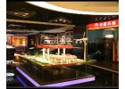中国石油四川销售公司企业文化展厅