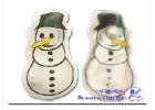 雪人形暖宝