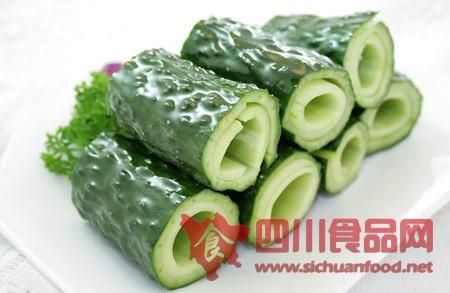 黄瓜皮能排毒番茄皮防癌症 4种应该带皮吃的蔬菜